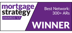 Mortgage strategy awards 2017